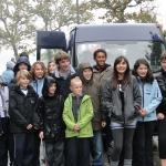 CF Saison 2010/2011